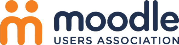 Logo of Moodle Users Association