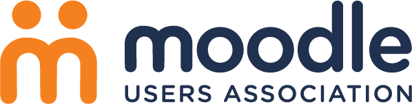 Moodle Users Association logo